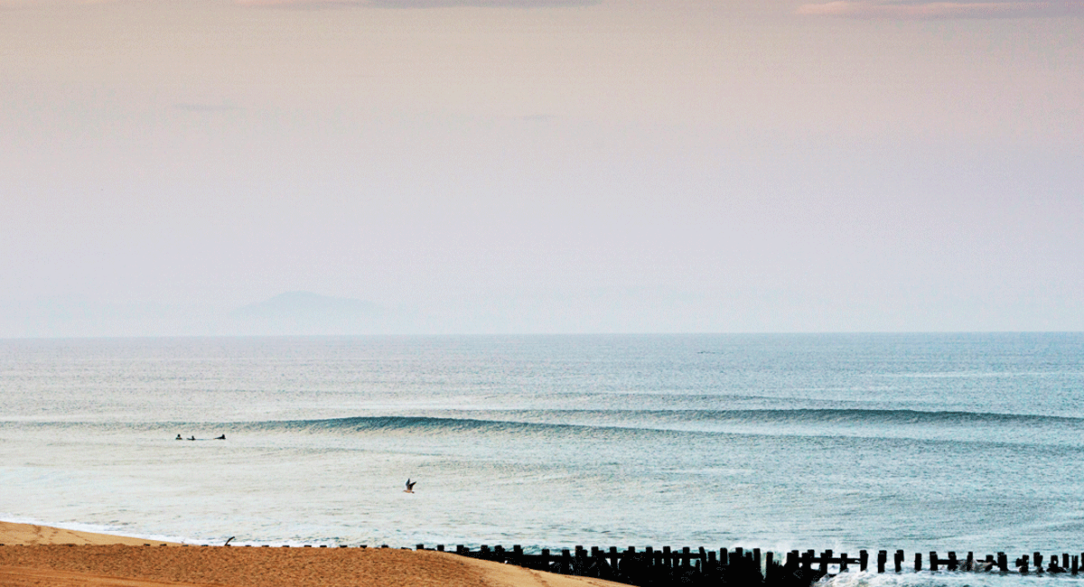 surf camp capbreton