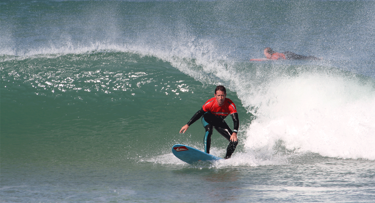 Cours stand up paddle adultes hossegor