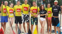 surf coaching hossegor