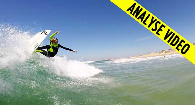 cours surf coaching